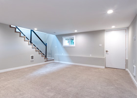 Basement Waterproofing Michigan - Foundation Repair Contractor Fenton MI - Now Dry - basement-repair